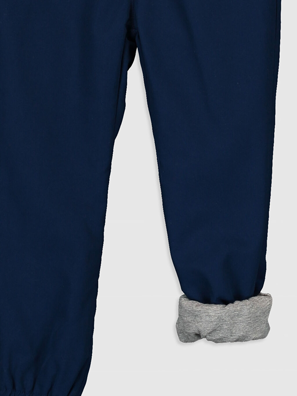 Erkek Bebek Erkek Bebek Jogger Mikro Pantolon
