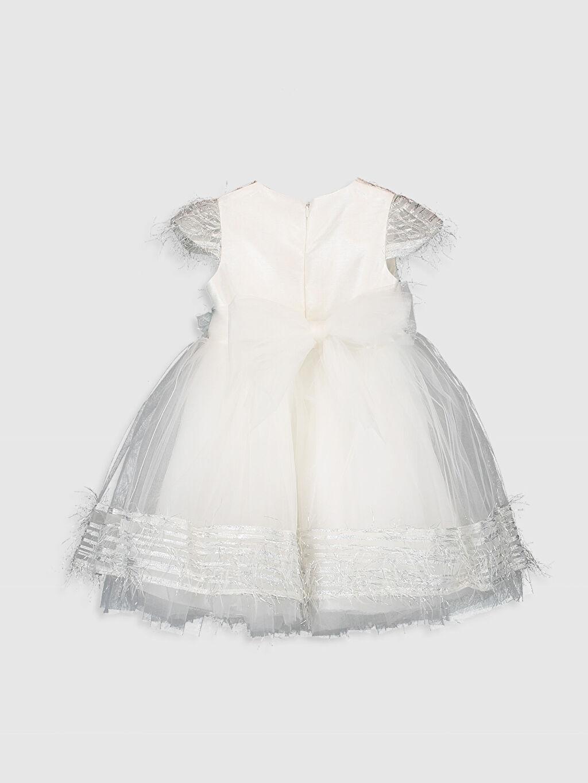 Elbise Daisy Girl Kız Bebek Abiye Elbise