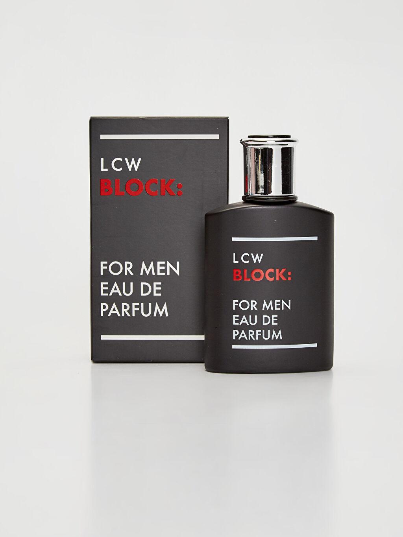 Siyah LCW Block EDP Erkek Parfüm 0S3652Z8 LC Waikiki