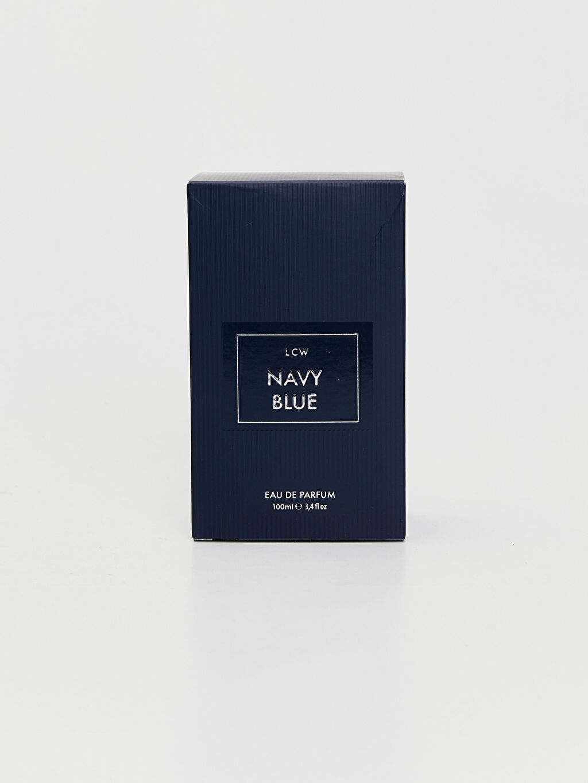 Lacivert LCW Navy Blue EDP Erkek Parfüm 100 ml 0S3661Z8 LC Waikiki