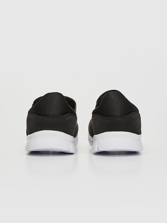 Erkek Slip On Aktif Spor Ayakkabı