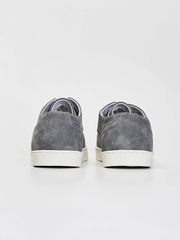 Erkek Klasik Bağcıklı Ayakkabı