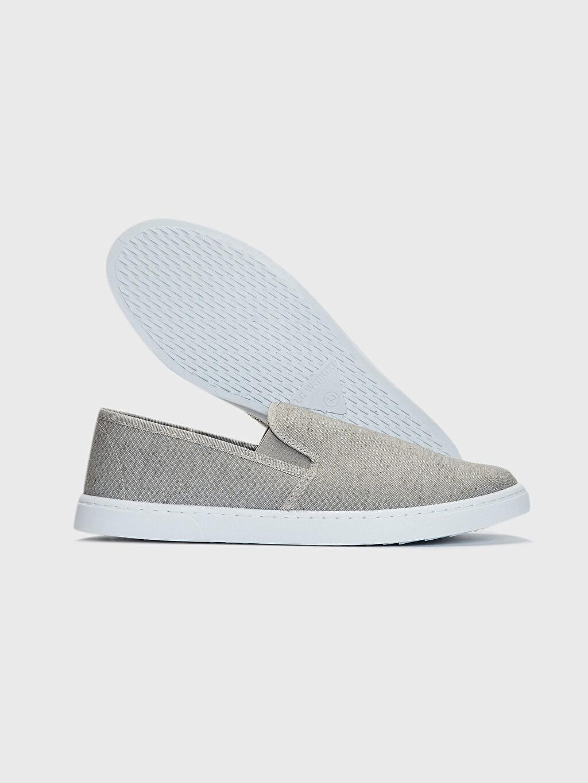 Erkek Erkek Slip On Günlük Ayakkabı