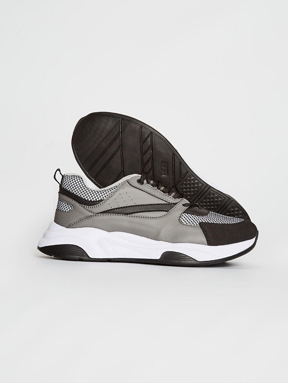 Erkek Erkek Kalın Taban Günlük Ayakkabı