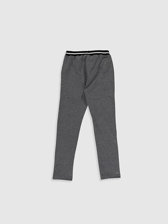 %65 Pamuk %35 Polyester Dar Pantolon Diğer Aile Koleksiyonu Erkek Çocuk Eşofman Altı