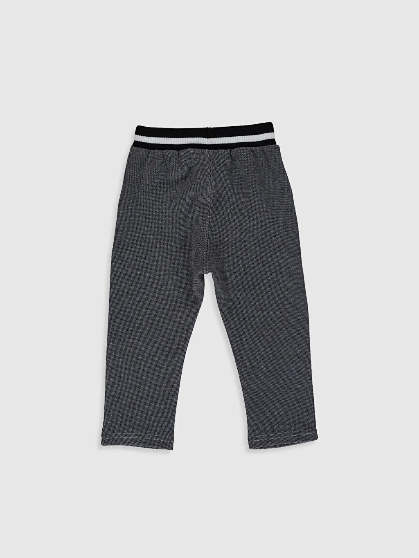 %65 Cotton %35 Polyester %65 U: COTTON Dar Pantolon Diğer Aile koleksiyonu Erkek Bebek Eşofman Alt