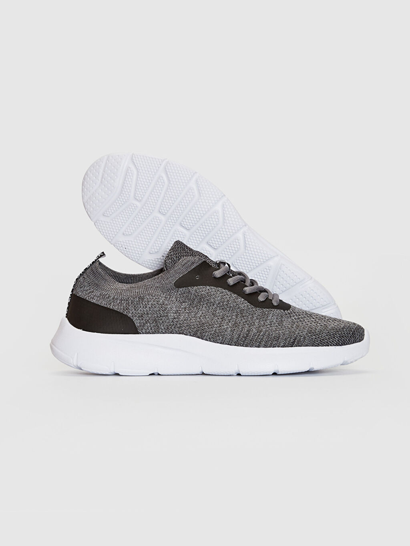Erkek Erkek Bağcıklı Aktif Spor Ayakkabı