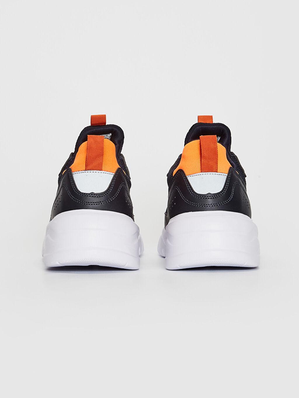 Erkek Kalın Taban Aktif Spor Ayakkabı
