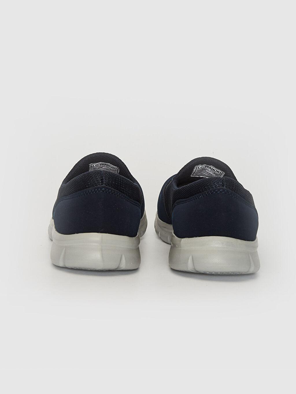 Kadın Slip On Aktif Spor Ayakkabı