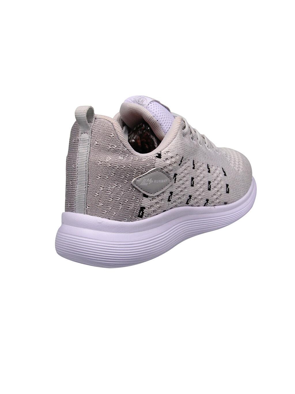 Kadın Mp Kadın Örme Bağcıklı Spor Ayakkabı