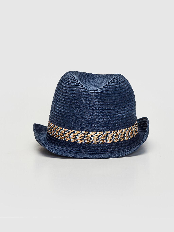 Erkek Çocuk Erkek Çocuk Fötr Şapka