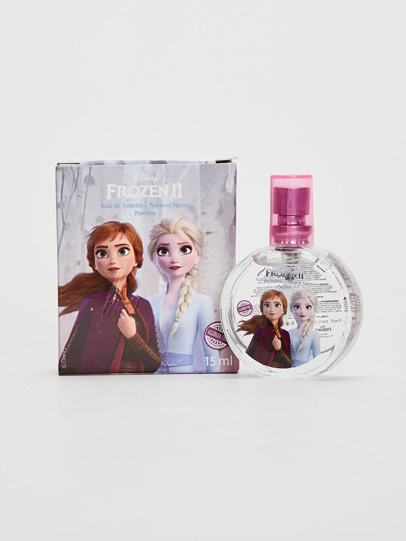 Çok Renkli Frozen EDT Kız Çocuk Parfüm 15 ml 0S3622Z4 LC Waikiki