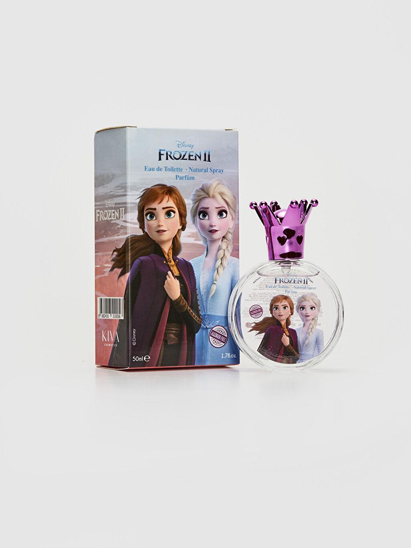 Çok Renkli Kız Çocuk Frozen EDT Parfüm 50 ml 0S3623Z4 LC Waikiki