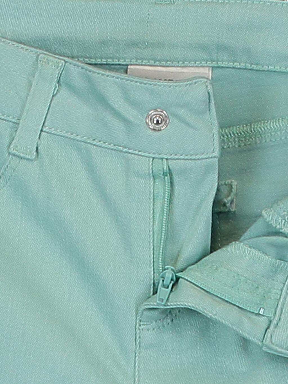 Kız Çocuk Kız Çocuk Skinny Gabardin Pantolon