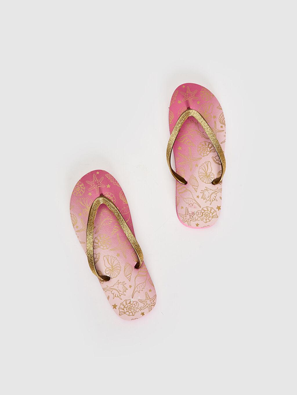 Пляжне взуття -0S5309Z4-LT4
