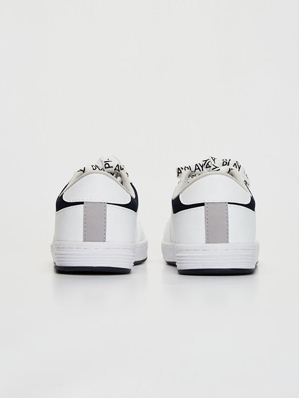 Erkek Çocuk Sneaker