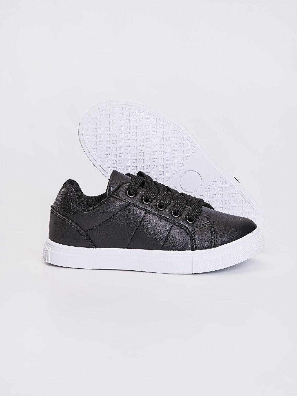 Erkek Çocuk 31-38 Numara Sneaker
