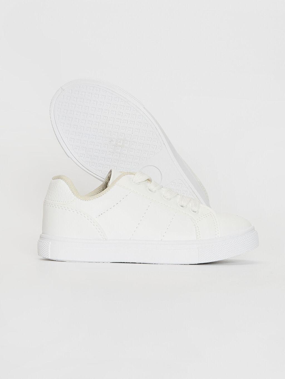 Erkek Çocuk Erkek Çocuk 25-30 Numara Sneaker