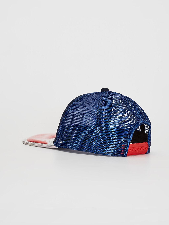 Erkek Çocuk Erkek Çocuk Hip Hop Şapka