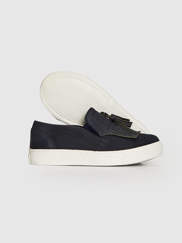 Erkek Çocuk Erkek Çocuk Loafer Ayakkabı