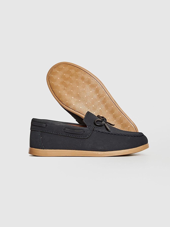 Erkek Çocuk Erkek Çocuk Makosen Ayakkabı