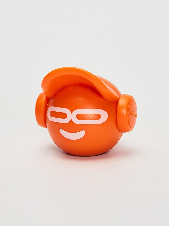 Plastik Bluetooth Hoparlör Bluetooth Hoparlör
