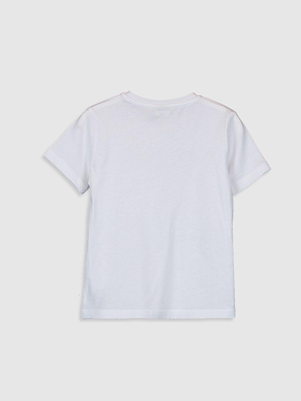%100 Pamuk %100 Pamuk Kısa Kol Süprem Standart Baskılı Tişört Bisiklet Yaka Erkek Çocuk Yazı Baskılı Pamuklu Tişört