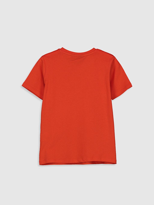 %100 Pamuk %100 Pamuk İnce Standart Baskılı Tişört Bisiklet Yaka Kısa Kol Süprem Erkek Çocuk Gumball Baskılı Pamuklu Tişört