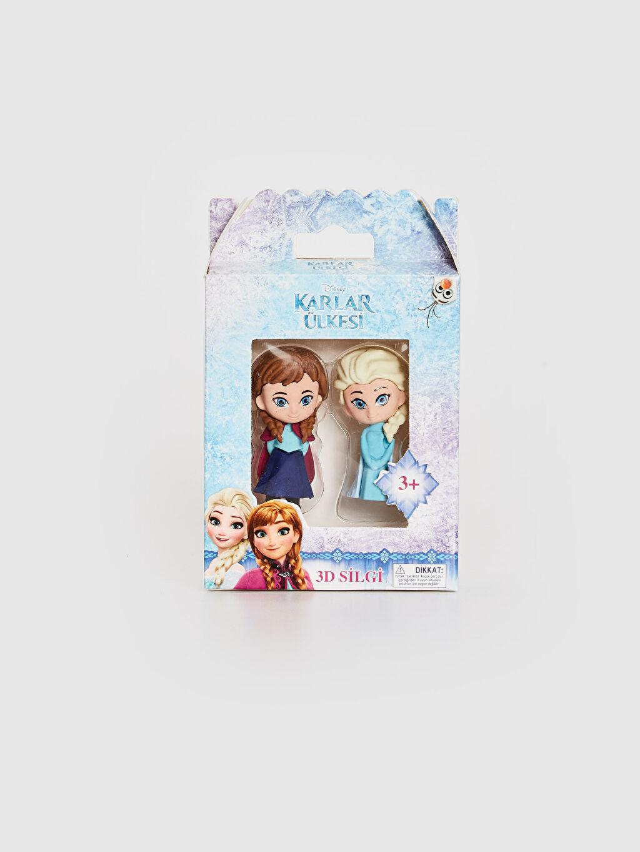 Çok Renkli Frozen Silgi 2'Li 0SV419Z4 LC Waikiki