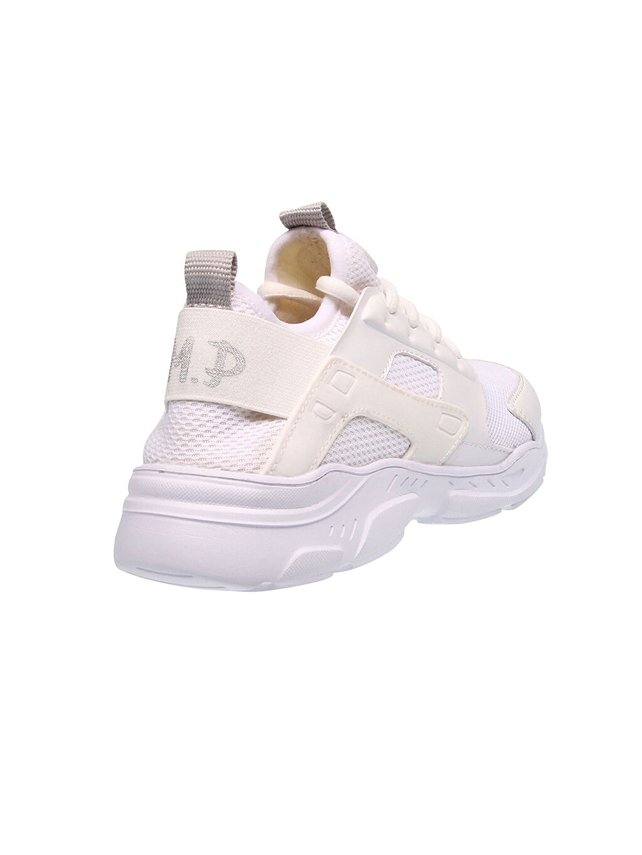 Kız Çocuk MP ONE Çocuk Bağcıklı Spor Ayakkabı