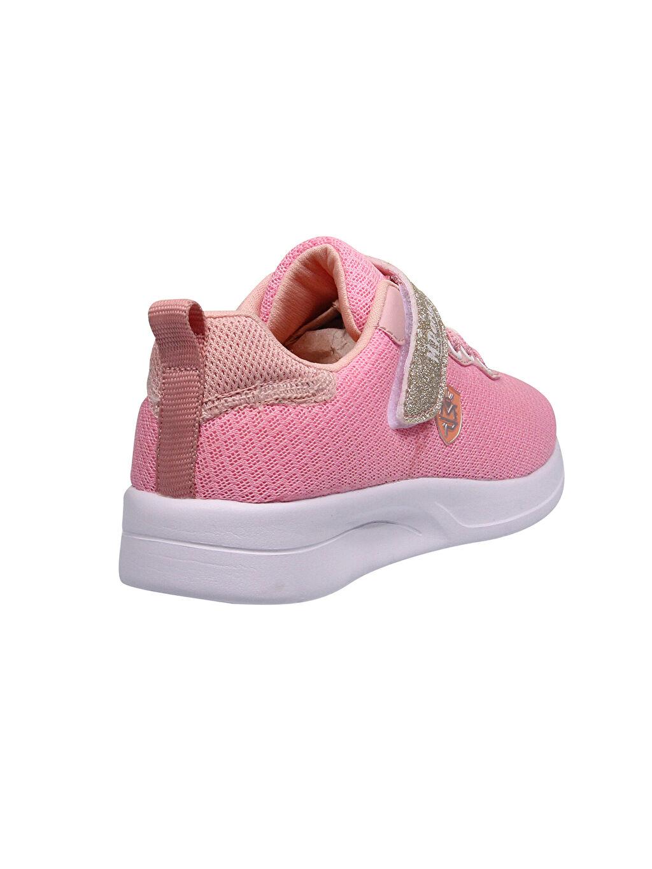 Kız Çocuk MP ONE Çocuk Cırt Cırtlı Spor Ayakkabı