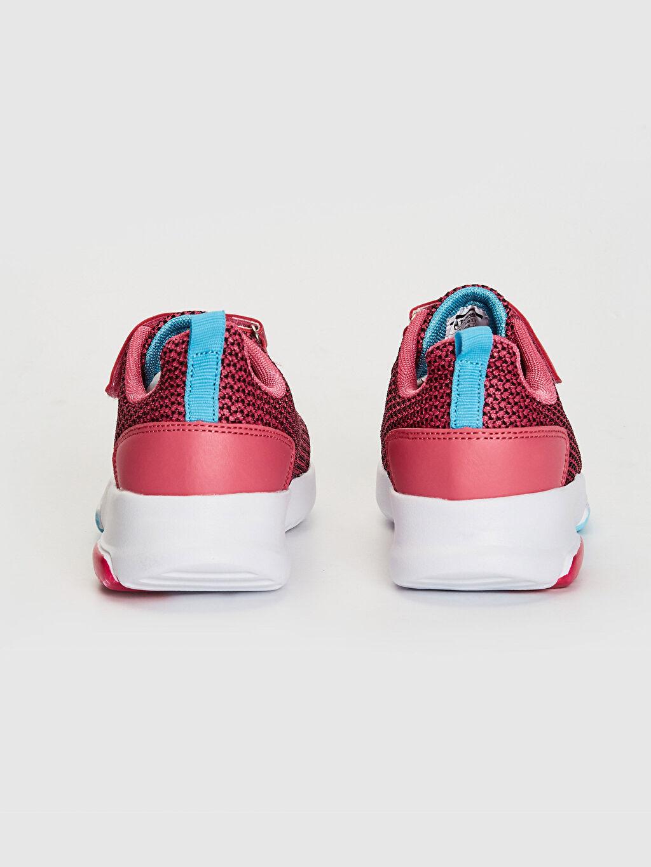 MP ONE Kız Çocuk Bağcıklı Spor Ayakkabı