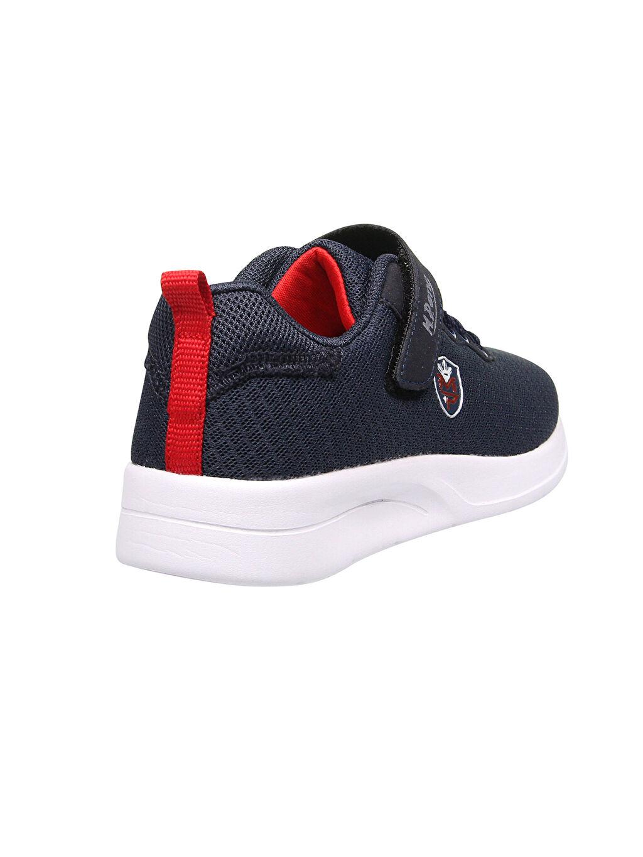 Erkek Çocuk MP ONE Çocuk Cırt Cırtlı Spor Ayakkabı