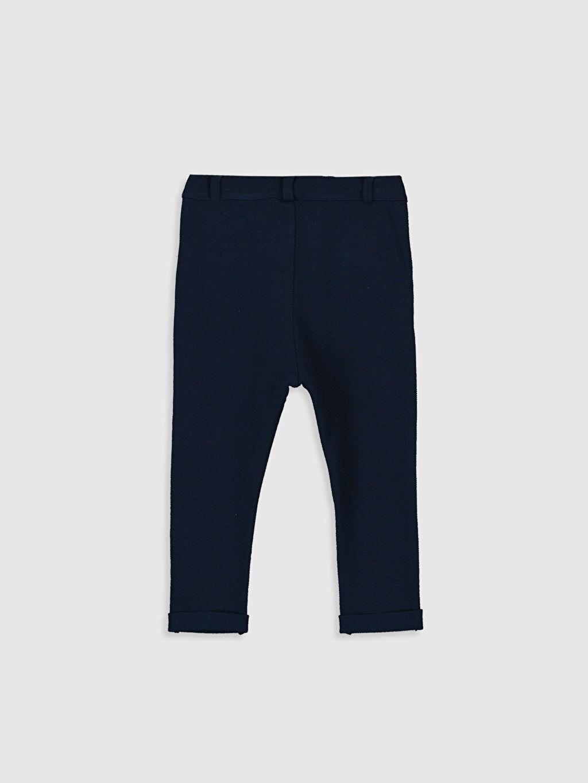 %100 Pamuk Bol Erkek Bebek Pantolon