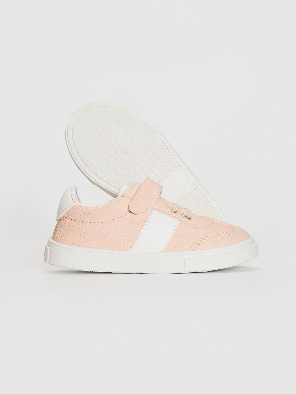 Kız Bebek Kız Bebek Sneaker