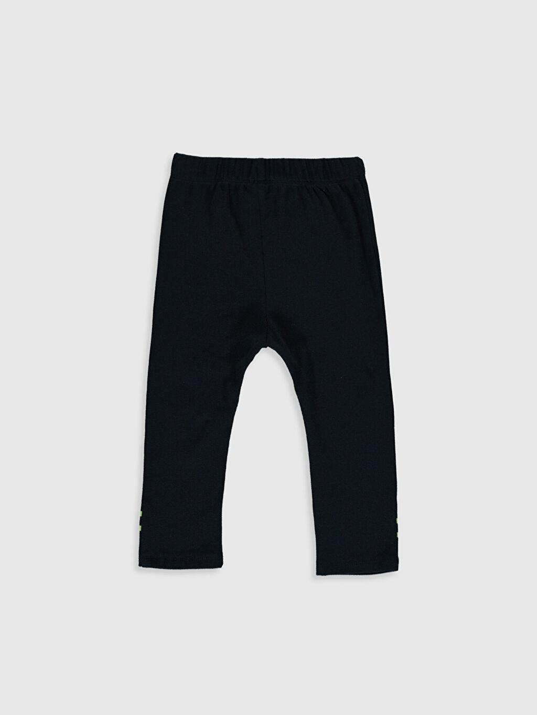 %97 Pamuk %3 Elastane Orta Kalınlık Eşofman Altı Düz Ribana Erkek Bebek Pamuklu Pantolon
