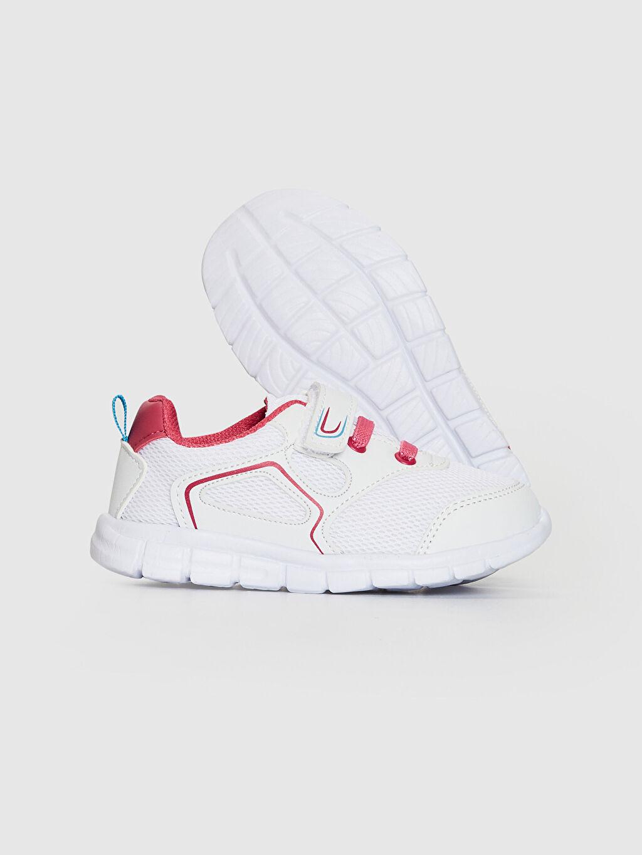 Kız Bebek Kız Bebek Spor Ayakkabı