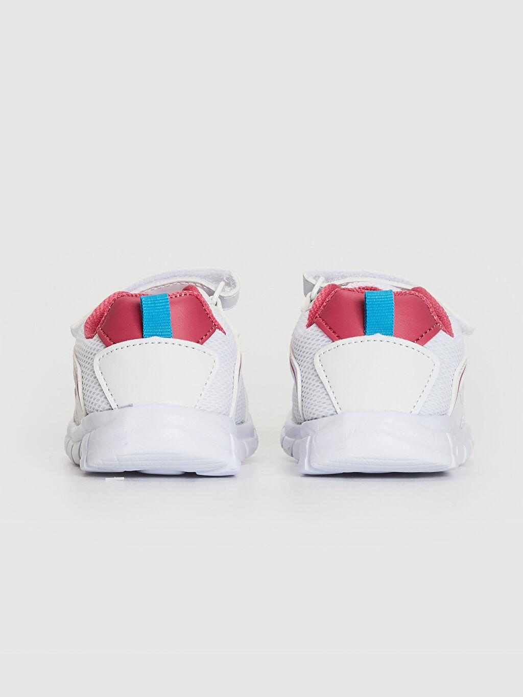 Kız Bebek Spor Ayakkabı