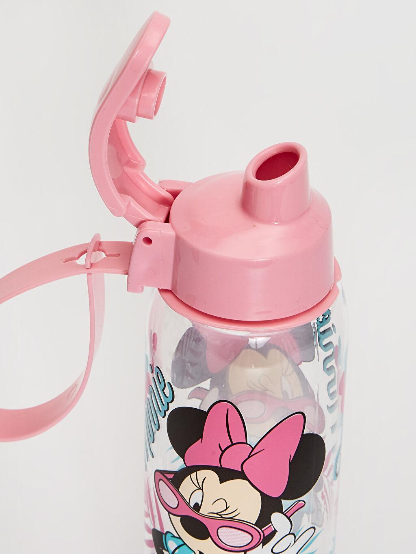 Suluk Baskılı Kız Çocuk Minnie Mouse Lisanslı Suluk
