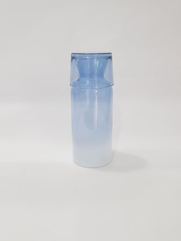 Mavi Rakle 700 cc Pastel Bardaklı Sürahi 0SU746Z9 LC Waikiki