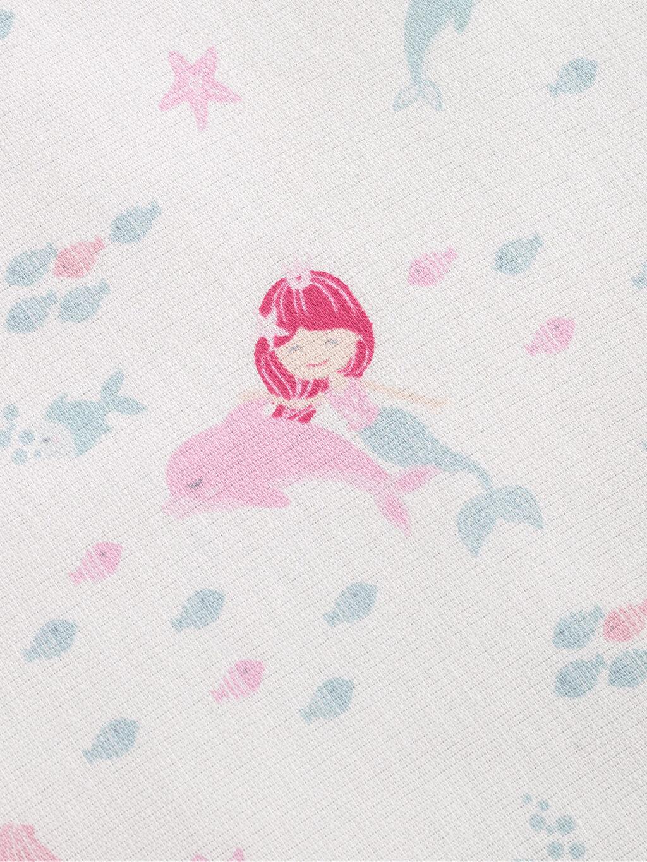 Bebek Banyo Havlusu