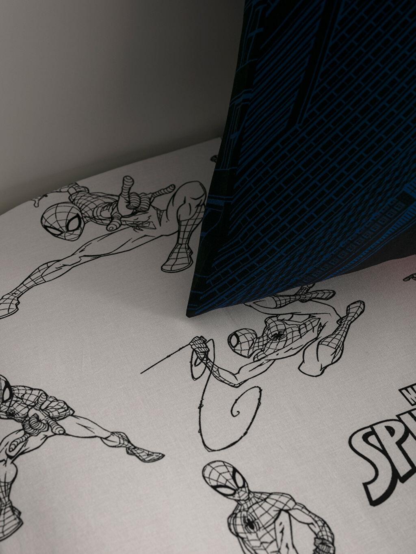 Spiderman Lisanslı Çocuk Nevresim Takımı