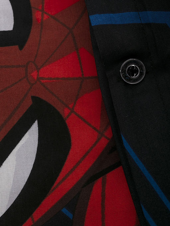 LC Waikiki Lacivert Spiderman Lisanslı Çocuk Nevresim Takımı