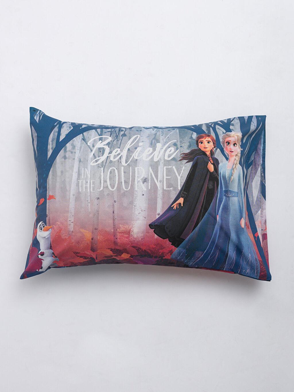 Frozen Lisanslı Yastık Kılıfı 2'li