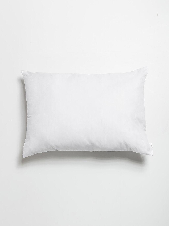 %100 Polyester  Boncuk Elyaf Yastık