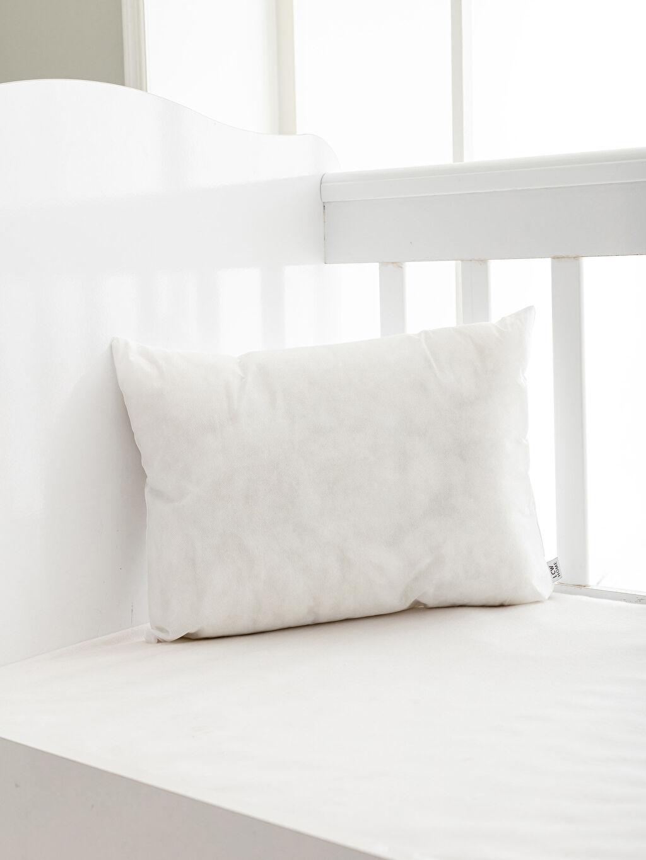 Beyaz Kırlent İç Yastığı 0S9066Z8 LC Waikiki