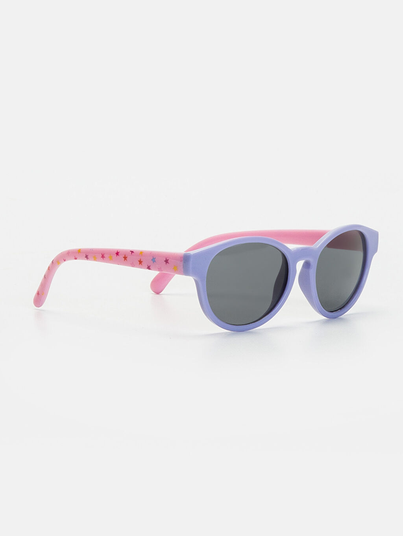 %100 Diğer  Kız Çocuk Güneş Gözlüğü