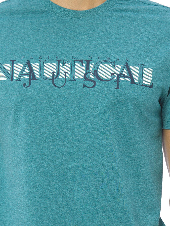 %49 Pamuk %51 Polyester Baskılı Tişört