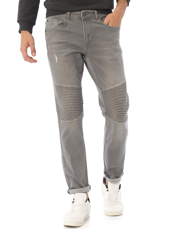 İndigo Slim Jean Pantolon 7KJ082Z8 LC Waikiki