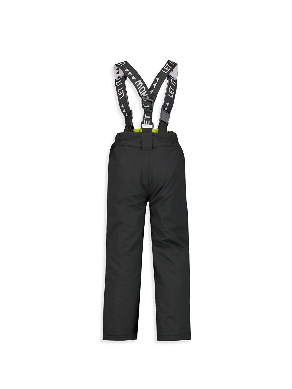 %100 Poliamid %100 Polyester Normal Normal Bel Kayak Pantolonu